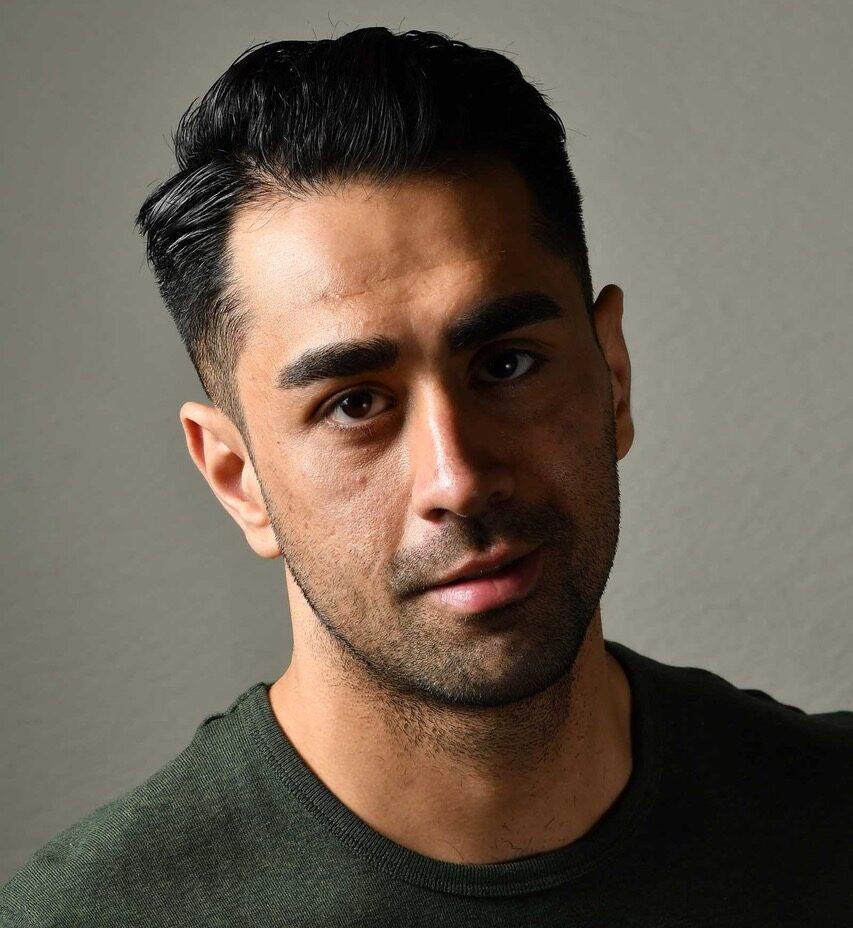 Mustafa Panshiri: Ska vi invandrare vara tacksamma?