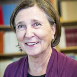Elisabeth Precht: Det finns hopp för oss äldre