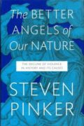 The better angels of our nature. The decline of violence in history and its causes