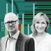 """I podden """"Opinionen just nu"""" analyserar Kvartals vetenskapsredaktör Henrik Höjer och  Demoskops vd Karin Nelsson, de senaste attitydförändringarna. ."""