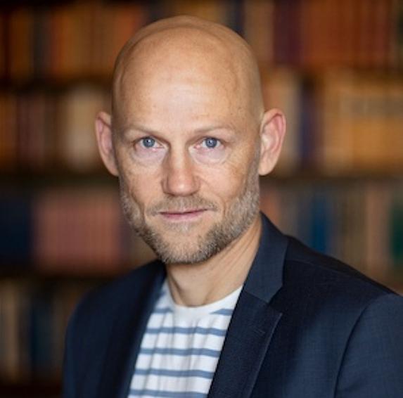 Jörgen Huitfeldt, chefredaktör
