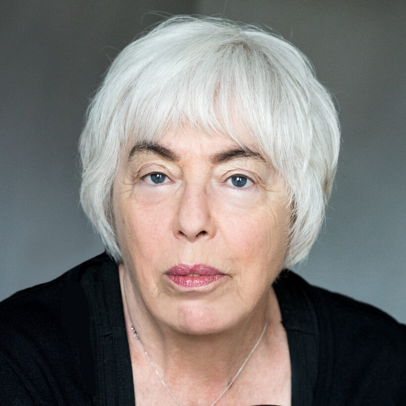 Yvonne Hirdman: I fängelset som kallas kvinna