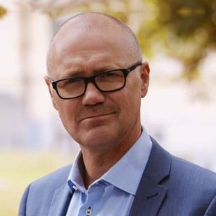 Henrik Höjer: Tack för slumpen!