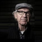 Lars Vilks, svensk konceptkonstnär, konstkritiker, filosofie doktor i konstvetenskap, författare och debattör. Foto: Staffan Löwstedt / SvD / TT